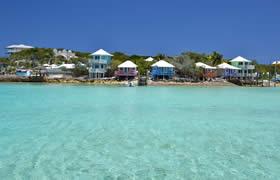 Marathon Key, Staniel Cay Fly-In, Sun 'n Fun, Enclosure