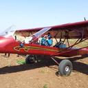 Israeli AirCam 4X-OOO
