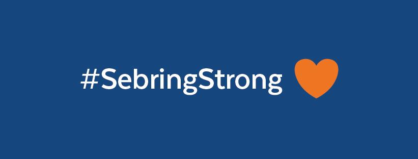 Sebring Strong Fundraiser
